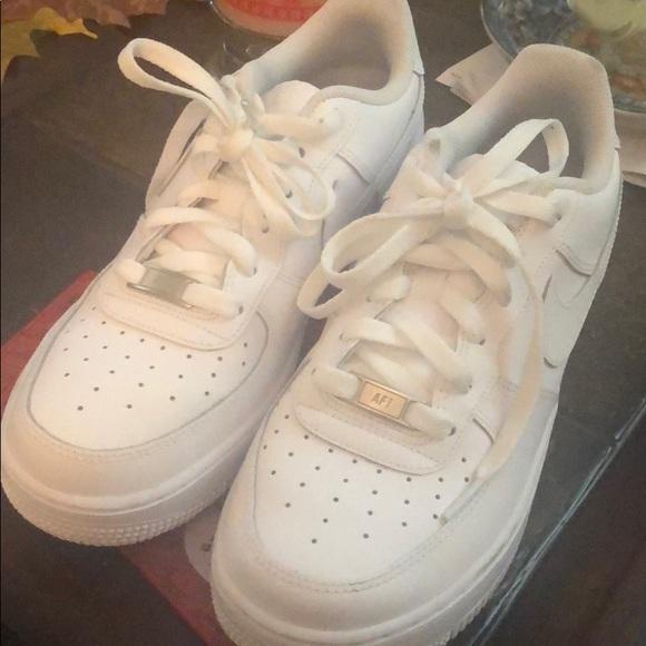Nike Shoes | Nike Air Force S Boys